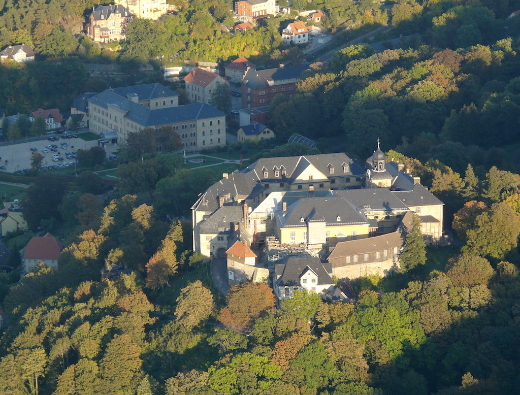 Luftbild 2011