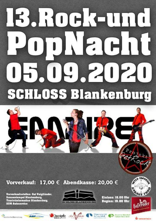 Rocknacht 2020
