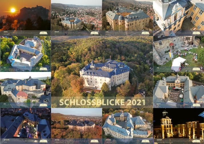 Schlosskalender 2021