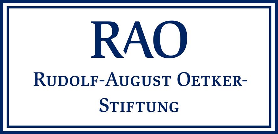Logo der Rudolf-August Oetker-Stiftung