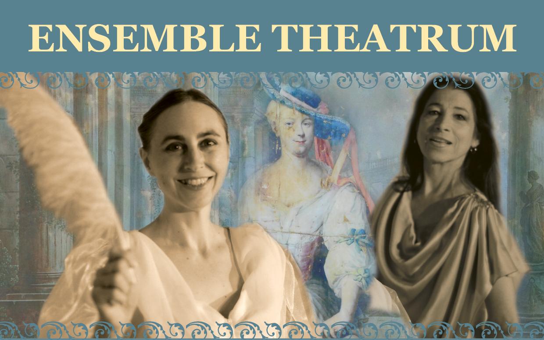 DIE NEUBERIN – Ein Bühnenporträt der großen Theaterfrau